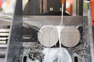 CNC-Bearbeitung Vorbereitung