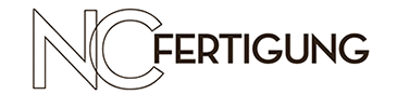 NC Fertigung Logo