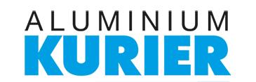 Aluminium Kurier Logo