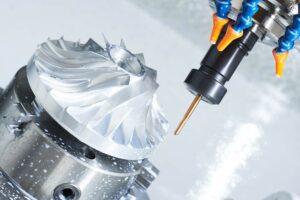 Schnelle Kalkulation für CNC-Fertiger