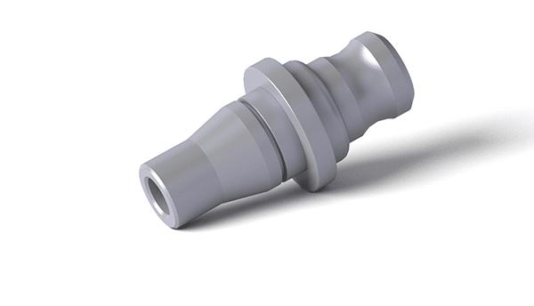 Gasnitrieren für CNC-Teile
