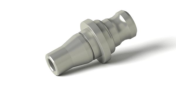 Plasmanitrieren für CNC-Teile