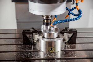 Preiskalkulation CNC-Fertiger