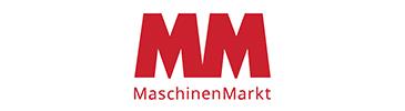 MaschinenMarkt Logo