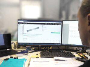 Kalkulation CNC-Bearbeitung